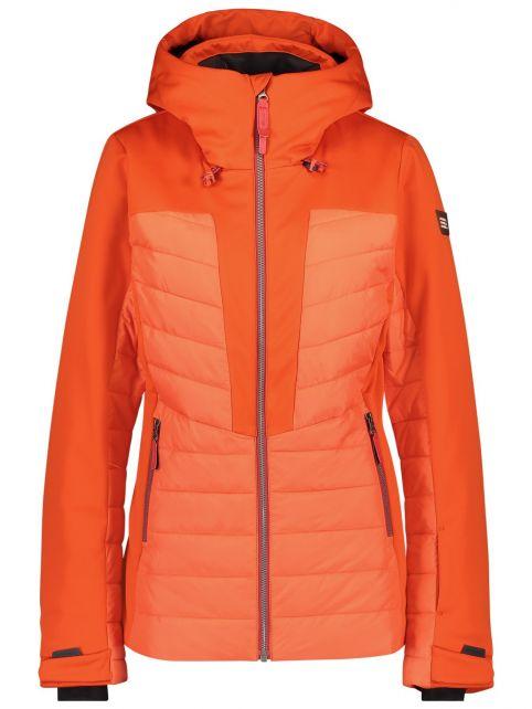 O'Neill---Ski-jacket-for-women---Baffle-Igneous---Fiery-Red