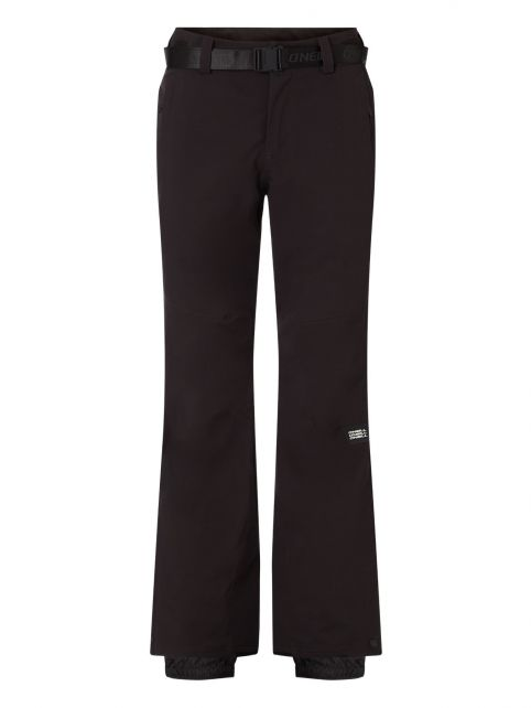 O'Neill---Ski-pants-for-women---Star-Slim---Black-Out