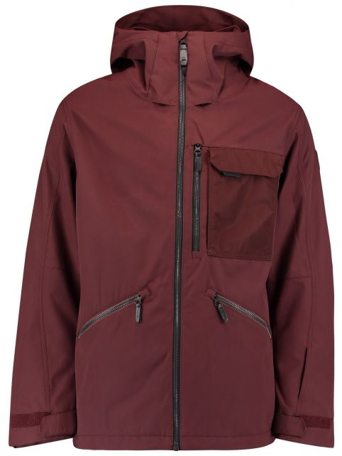 O'Neill---Ski-jacket-for-men---Utility---Bitter-Chocolate