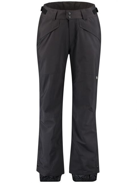 O'Neill---Ski-pants-for-men---Hammer---Black-Out