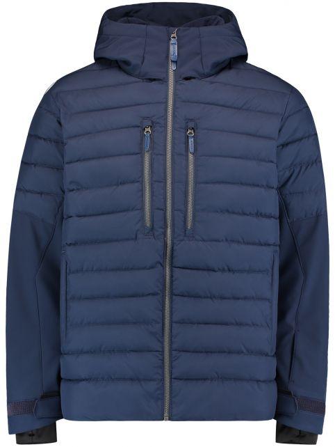 O'Neill---Ski-jacket-for-men---Igneous---Ink-Blue