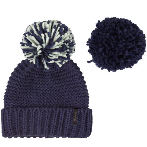 O'Neill---Beanie-for-girls---Mountain-view---Scale-blue