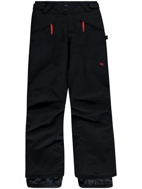 O'Neill---Ski-pants-for-boys---Anvil---Black-Out
