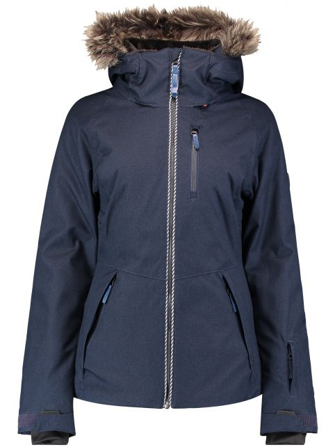 O'Neill---Ski-jacket-for-women---Vauxite---Scale-blue