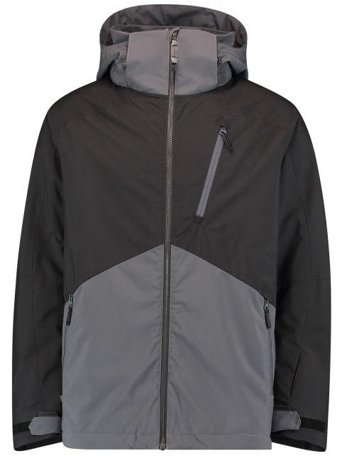 O'Neill---Ski-jacket-for-men---Aplite---Black-Out