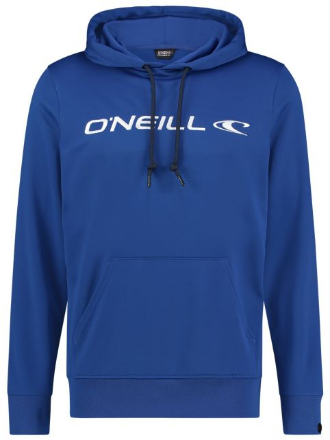 O'Neill---Fleece-Hoodie-pullover-for-men---Rutile-OTH---Surf-Blue