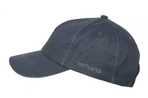 Hatland---Baseball-cap-for-men---Onan---Navy