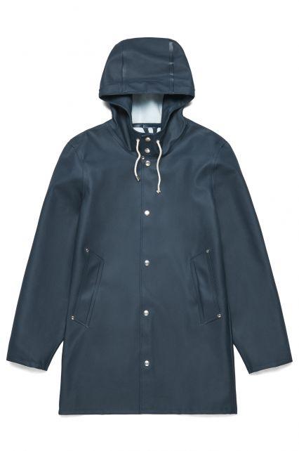 Stutterheim---Raincoat-for-men-and-women---Stockholm---Navy