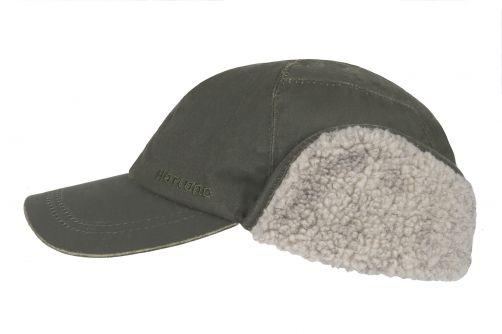 Hatland---Baseball-cap-for-men---Trick---Olive