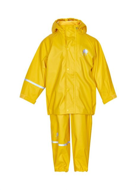 CeLaVi---Rainsuit-for-Kids---Yellow