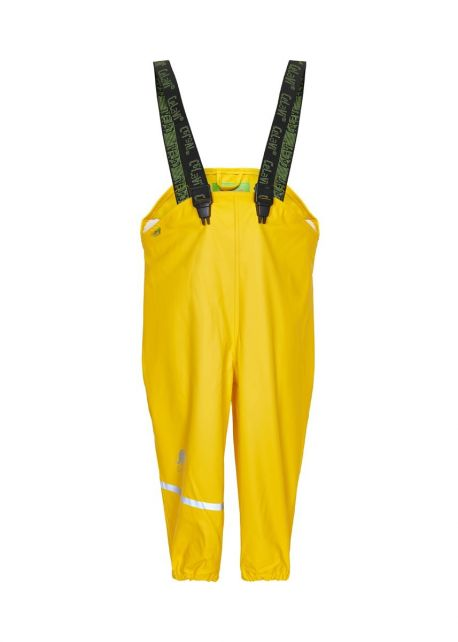 CeLaVi---Rain-Pants-for-Kids---Yellow