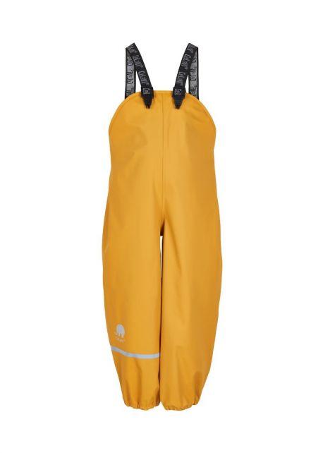 CeLaVi---Rain-Pants-for-Kids---Mineral-Yellow