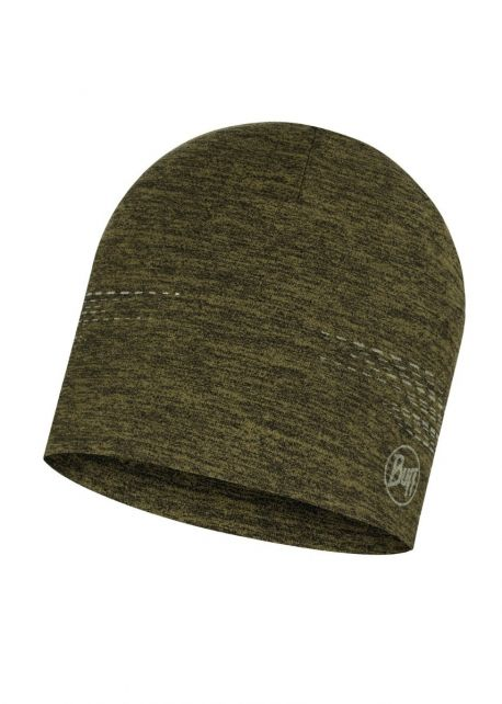 Buff---Dryflx-Reflective-Hat-for-adults---Khaki