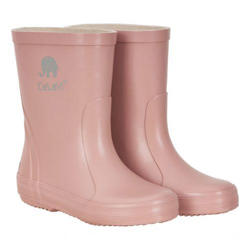 CeLaVi---Rubber-Boots-for-Kids---Vintage-Pink