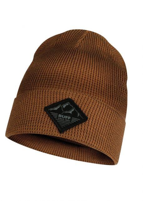Buff---Knitted-Hat-Maks-for-adults---Tundra-Khaki
