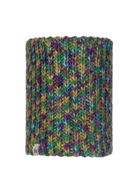 Buff---Knitted-Polar-Tube-scarf-Lera-for-children---Multi