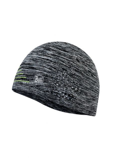 Buff---Dryflx+-Reflective-Hat-for-adults---Light-Grey