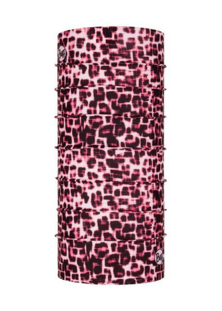 Buff---Original-Tube-scarf-Savage-Pink-for-children---Pink/Multi