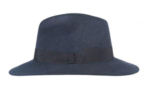 Hatland---Wool-hat-for-women---Ylse---Navy