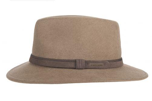 Hatland---Wool-hat-for-men---Toronto---Beige