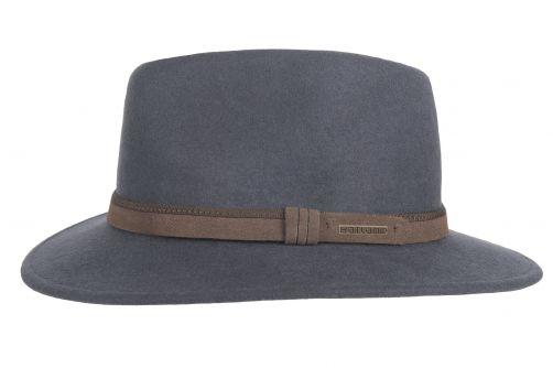 Hatland---Wool-hat-for-men---Toronto---Anthracite