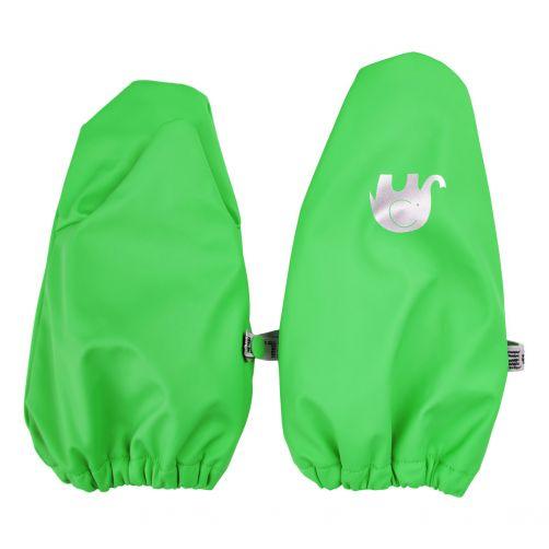 CeLaVi---Waterproof-Mittens-with-Fleece---Green