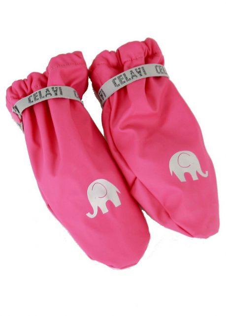 CeLaVi---Waterproof-Mittens-with-Fleece---Real-Pink