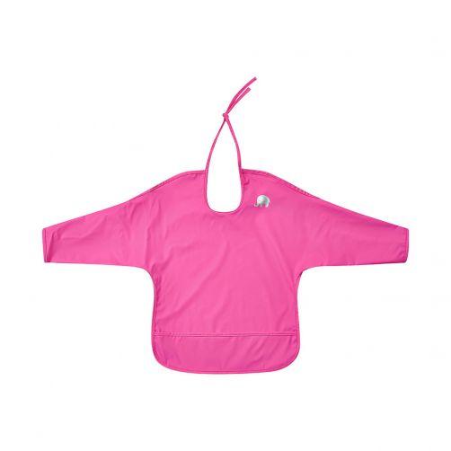 CeLaVi---Basic-apron/bib---Real-Pink