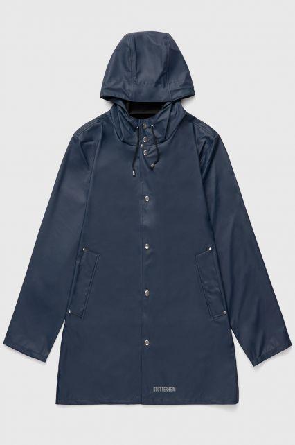 Stutterheim---Lightweight-raincoat-for-adults---Stockholm-LW---Navy