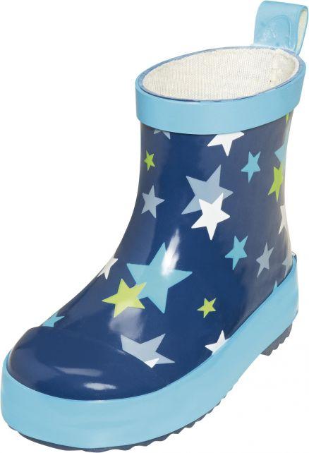 Playshoes---Short-Rainboots---Blue-Stars