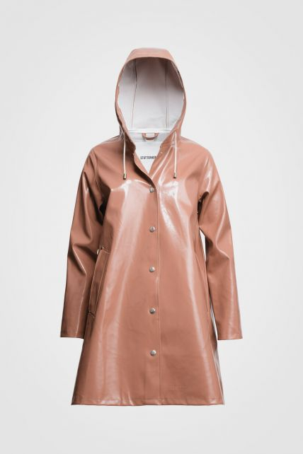 Stutterheim---Raincoat-for-women---Mosebacke---Sandalwood-Opal