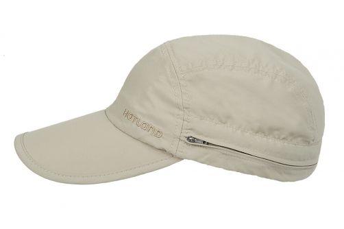 Hatland---UV-Sun-cap-with-neck-protection-for-men---Janou---Beige