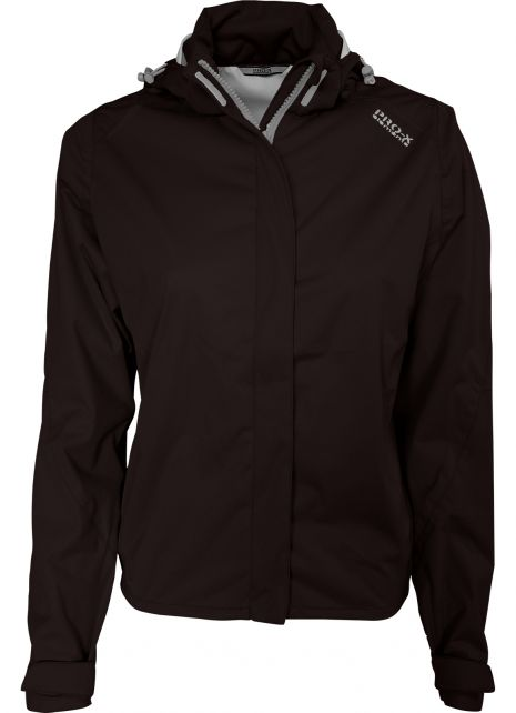 Pro-X-Elements---4WAY-stretch-rain-jacket-for-woman-with-lining---Stacy---Black