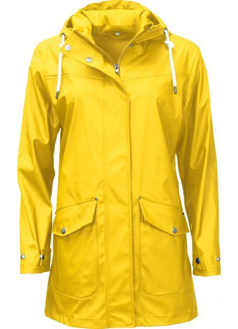 Pro-X-Elements---Rain-coat-for-women---Inga---Yellow