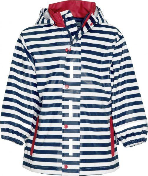 Playshoes---Rain-Coat-Maritime---Navy/white