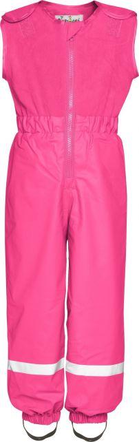 Playshoes---Sleeveless-Rain-suit---Pink