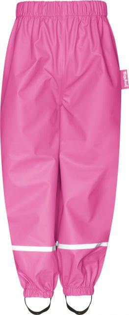 Playshoes---Rain-Pants-for-kids---Pink