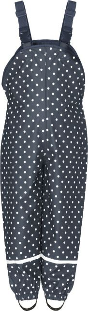 Playshoes---Rain-dungarees-for-kids---Dotted---Navy