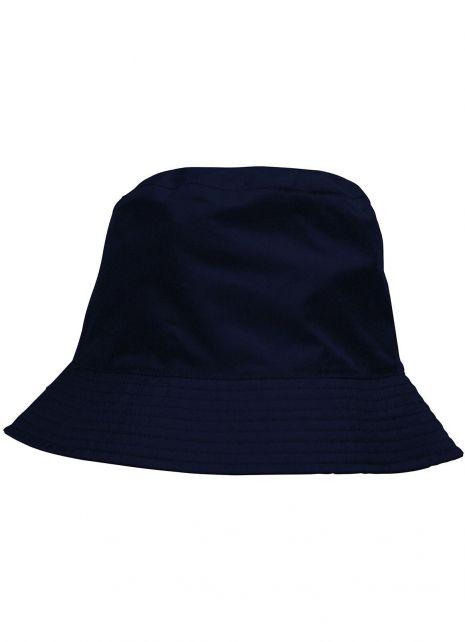 Pro-X-Elements---Rain-hat-for-adults---Had-Pro---Marine-blue