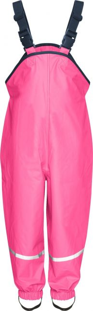 Playshoes---Rain-pants-with-suspenders---Pink