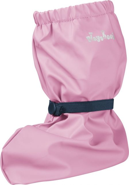 Playshoes---Overshoes-for-babies---Lightpink