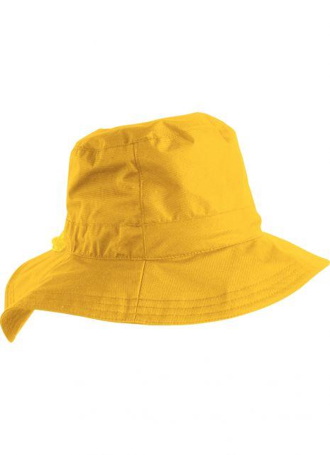 Pro-X-Elements---Southwester-rain-hat-for-adults---Rügen---Yellow