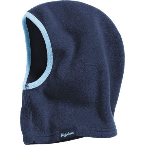 Playshoes---Fleece-slipon-hat-for-kids---Onesize---Navy
