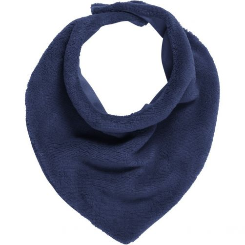 Playshoes---Fleece-scarf-for-kids---Onesize---Navy