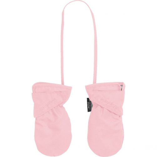 Playshoes---Mittens-for-babies---Pink