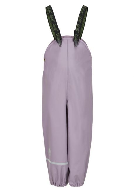 CeLaVi---Rain-Pants-with-Fleece-for-kids---Lila