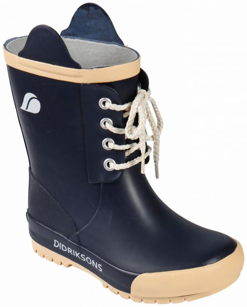 Didriksons---Rainboots-for-children---Splashman---Darkblue-
