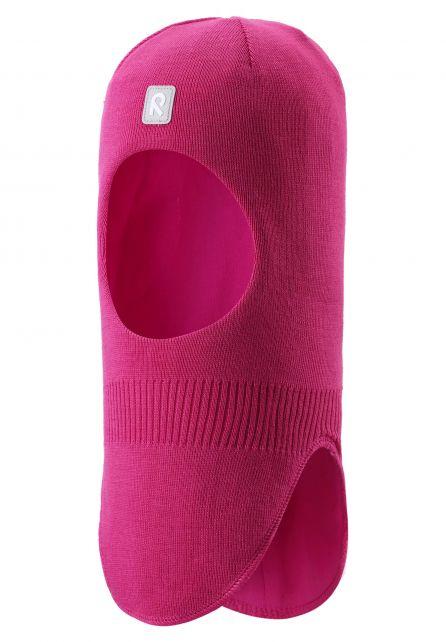 Reima---Balaclava-for-children---Starrie---Pink
