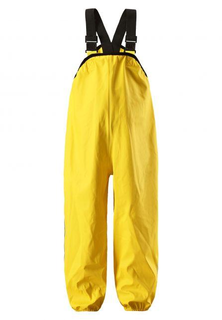 Reima---Rain-pants-for-children---Lammikko---Yellow