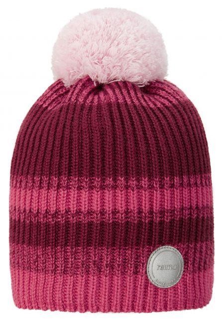 Reima---Beanie-for-babies---Hinlopen---Azelea-pink